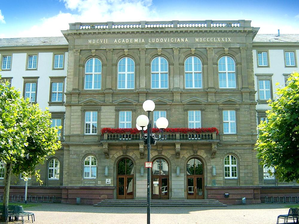 Justus Liebig Universität